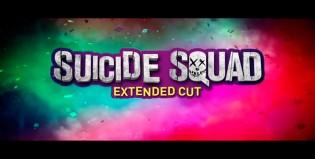 """Mirá el (fabuloso) tráiler de la versión extendida de """"Escuadrón suicida"""""""