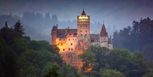 ¡Así fue la noche de Halloween en el Castillo de Drácula!