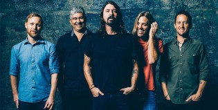 Foo Fighters regresó a los escenarios