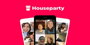 Houseparty la red social que es furor entre los adolescentes