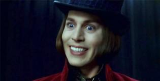 """El productor de """"Harry Potter"""" prepara un nuevo proyecto sobre Willy Wonka"""