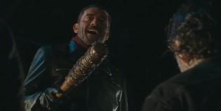 The Walking Dead: Negan le puso fin a la vida de uno de los personajes más queridos