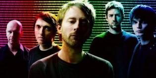 """Radiohead rescata en vivo algunas canciones de """"The Bends"""""""