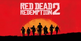 Se presentó el trailer del Red Dead Redemption 2