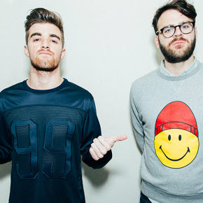 the-chainsmokers copia