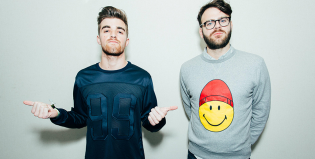 Mirá Closer, el nuevo video de The Chainsmokers