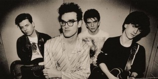 The Smiths evaluó reunirse en 2008