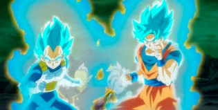 "Te spoileamos la mejor noticia de ""Dragon Ball Super"""