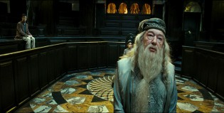 ¡Dumbledore regresa al mundo de Harry Potter!