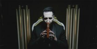 ¡Manson decapita a Donald Trump el día de las elecciones!