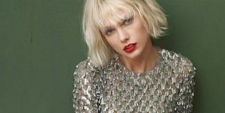 Taylor Swift escribe una nueva canción dedicada a Calvin Harris