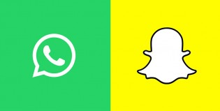 Whatsapp se copia de Snapchat y lanza sus ¿Wsp Stories?