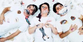 """Animal Collective estrena canción inédita: """"Mountain Game"""""""