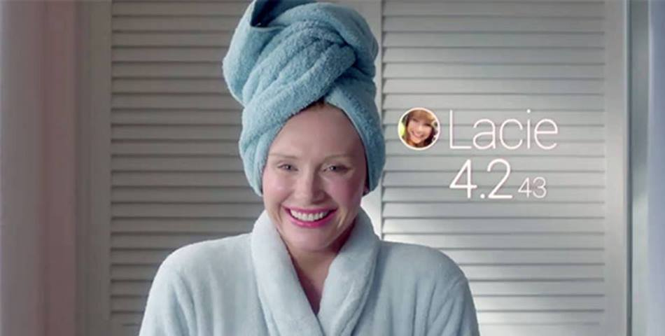 "Black Mirror lanza ""Rate Me"" para poder calificar a tus amigos"