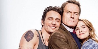 "James Franco enloquece a Bryan Cranston en nuevo trailer de ""Why Him?"""