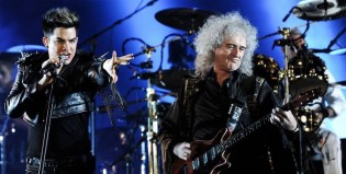 "Queen + Adam Lambert lanzan trailer de ""Live in Japan"""