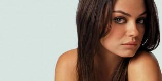 Mila Kunis, la actriz que denuncia machismo en Hollywood