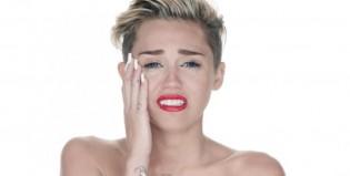 Miley Cyrus llora desconsoladamente por triunfo de Donald Trump