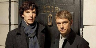 "El perfecto video que resume tres temporadas de ""Sherlock"""