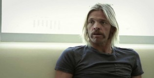 Taylor Hawkins (Foo Fighters) debuta en solitario