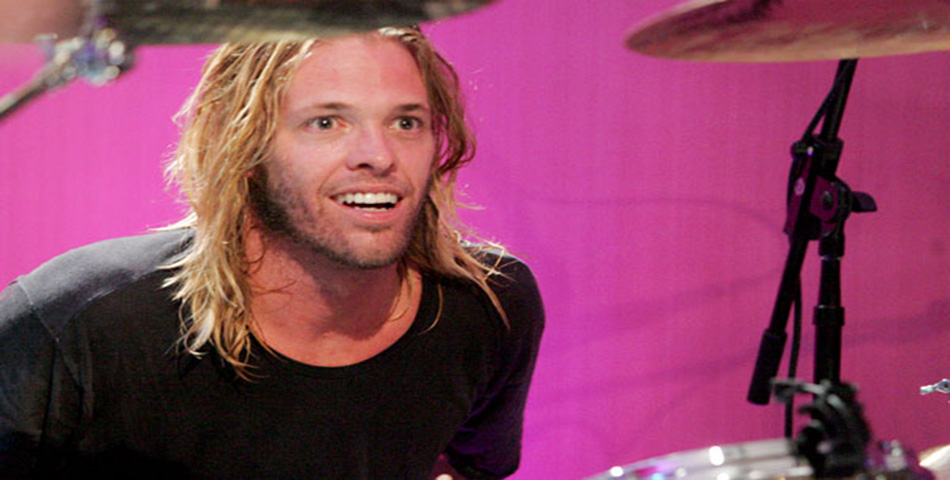 "Nuevo video de Taylor Hawkins: ""Range Rover Bitch"""