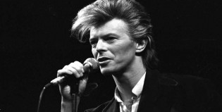 Develaron la letra original de Starman de David Bowie