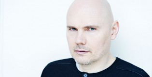 "La ""avivada"" musical de Billy Corgan"