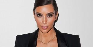 Por esta foto los fans de Kim Kardashian explotaron