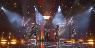 ¡The Voice cerró el año con Kiss y Bruno Mars en vivo!