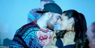 "Mac Miller y Ariana Grande estrenan ""My Favorite Part"""
