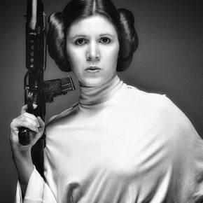 carrie-fisher-princess-leia-iii-by-dave-daring