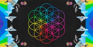 "Coldplay publica el video del tema ""Everglow"""