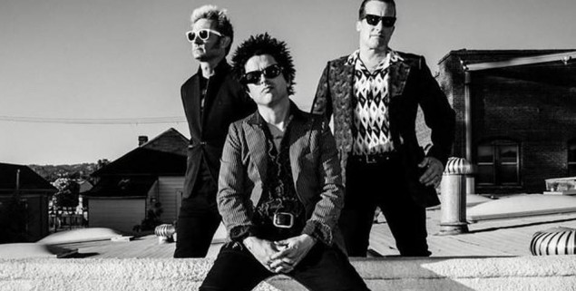 green day ph
