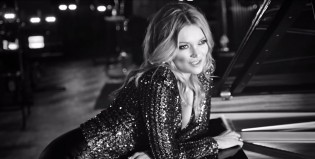 Kate Moss protagoniza el último video de Elvis Presley