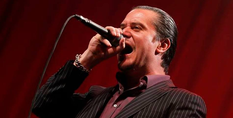 "Mike Patton de Faith No More lidera nueva banda, ""Dead Cross"""