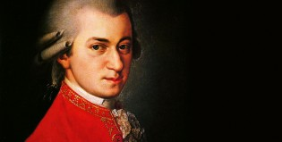 ¡Mozart consiguió el disco más vendido del año!