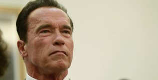 La durísima confesión de Arnold Schwarzenegger