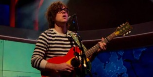 Ryan Adams grabó una nueva versión de Do You Still Love Me?