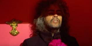 The Flaming Lips presentó el clip de Sunrise (Eyes Of The Young)