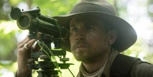 """The Lost City of Z"" busca una antigua civilización en el Amazonas"