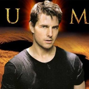 tom cruise la momia