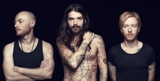 Biffy Clyro: Indie pop y Rock unidos en un video