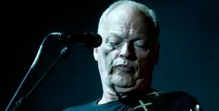 """Así """"sobrevivió"""" David Gilmour al tenebroso 2016"""
