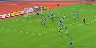 Mohd Faiz Subri se llevó el premio al mejor gol de 2016