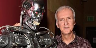 James Cameron quiere revivir a Terminator para darle un cierre a la saga