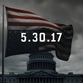 Netflix - House of Cards - 5