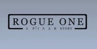 Imperdible: hicieron el trailer de Rogue One con personajes clásicos de Pixar