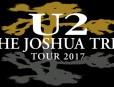 The Joshua Tree -  U2 - 2017