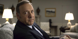 House of Cards: Netflix hizo una parodia con el audio de CFK y Parrilli