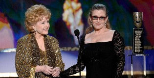 'Bright Lights': Mirá el tráiler del documental de Carrie Fisher y su mamá